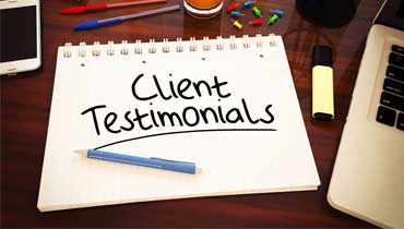 Cleaning Testimonials in Highgate
