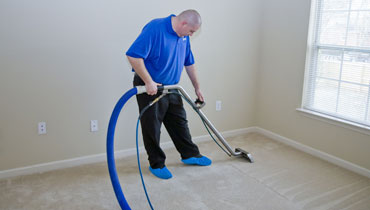 Professional carpet cleaning in Highgate